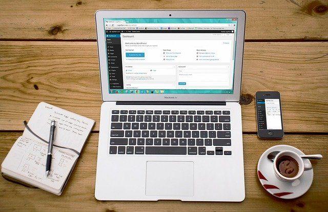 Les avantages d'une formation WordPress